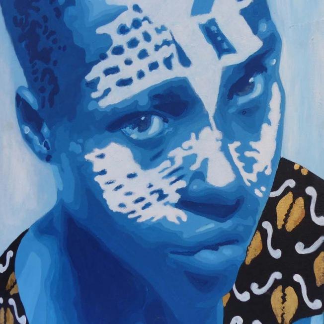 La culture des scarifications par Moufouli Bello