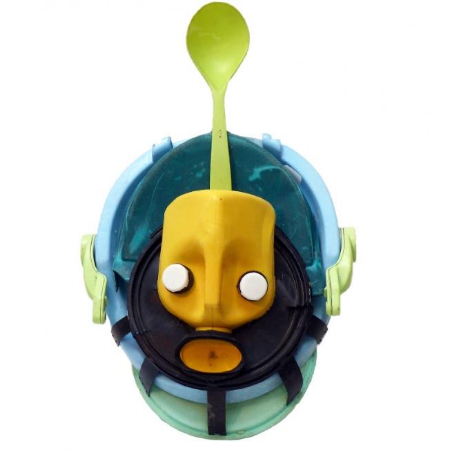 Masques Eco-design de Fara sema