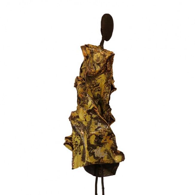 Hautes Figurines