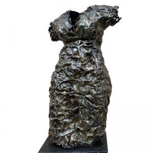 l'Art contemporain du fer dans l'upcycling